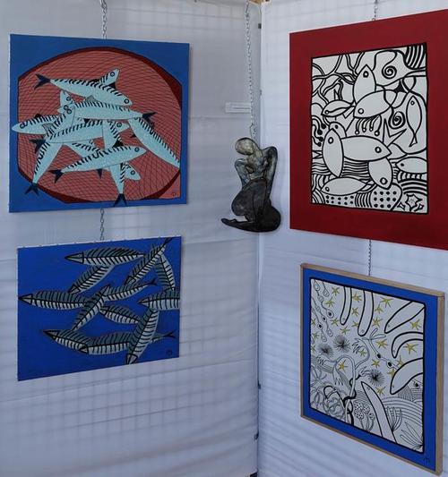 Exposition-Cap-Sur-Art-Tour-du-Parc-Morbihan-Bretagne-Sud4fr