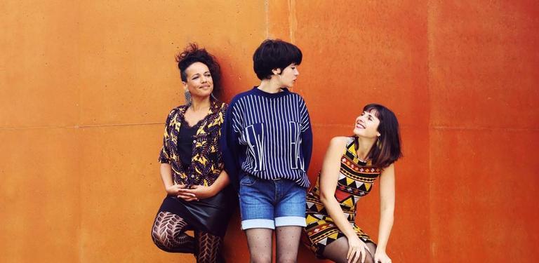 1_Trio Bacana + The Loire Valley Calypsos