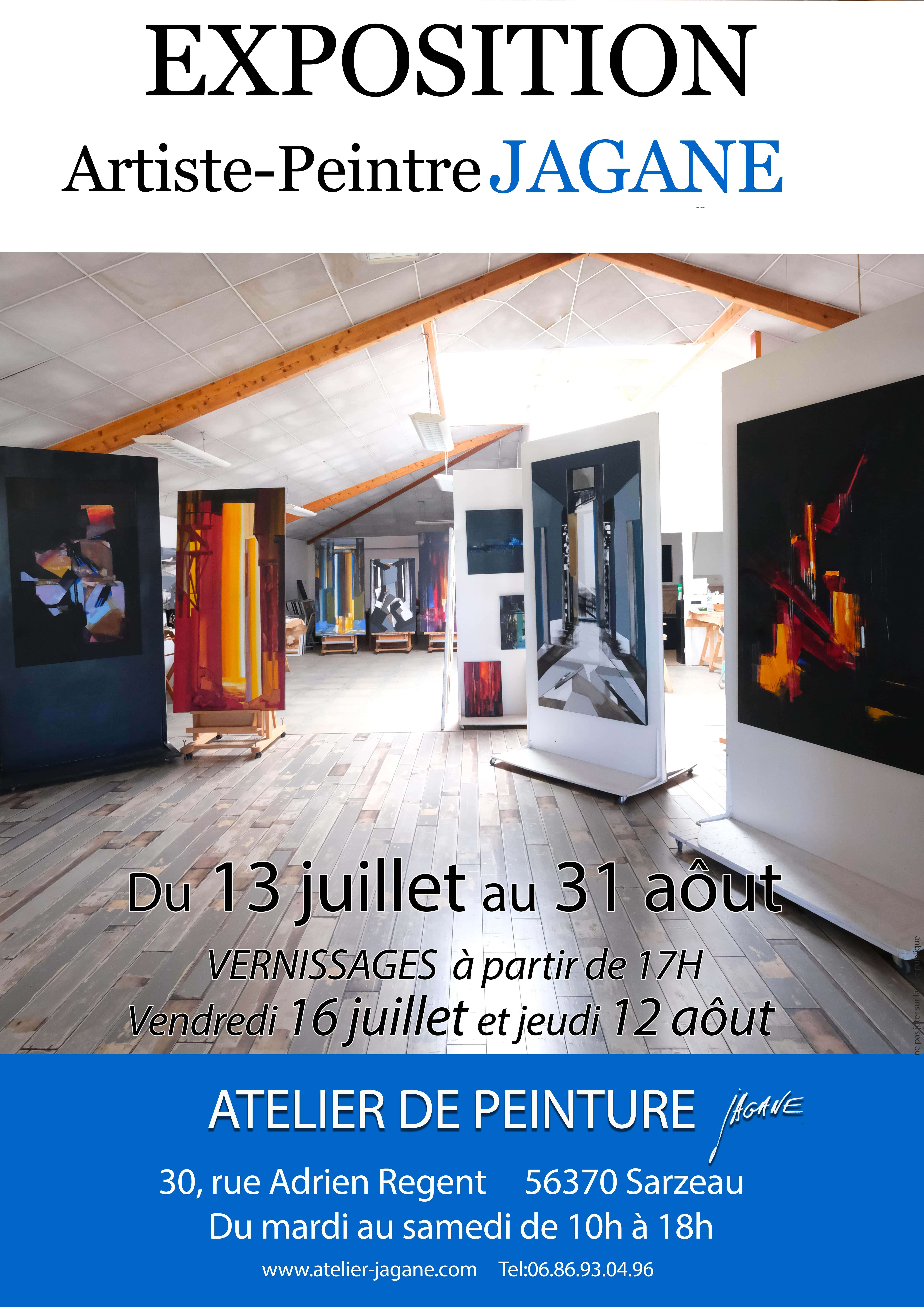 Exposition Jagane