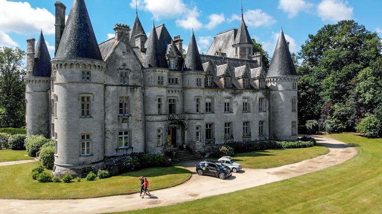 Le Breizh Mobile Tour