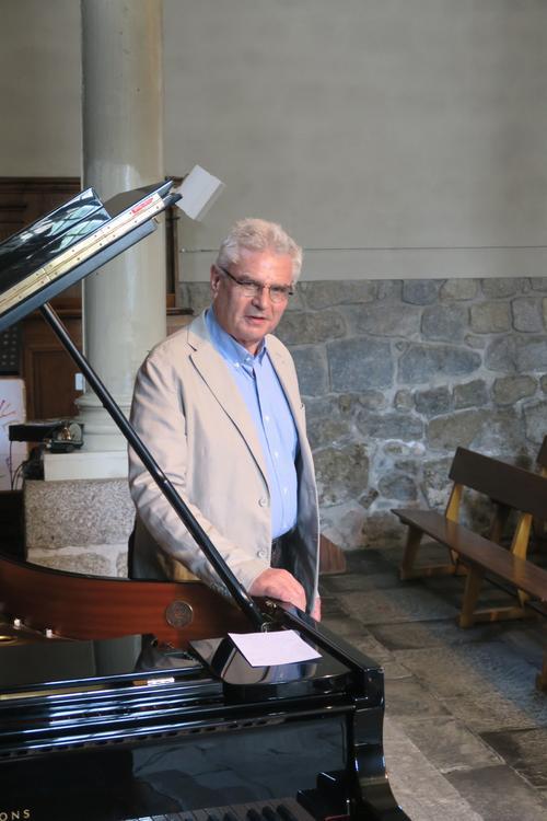 1_Concert Hubert Des Menards