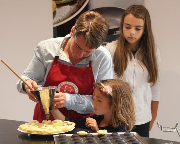 2_atelier culinaire des jeunes spécial chocolat