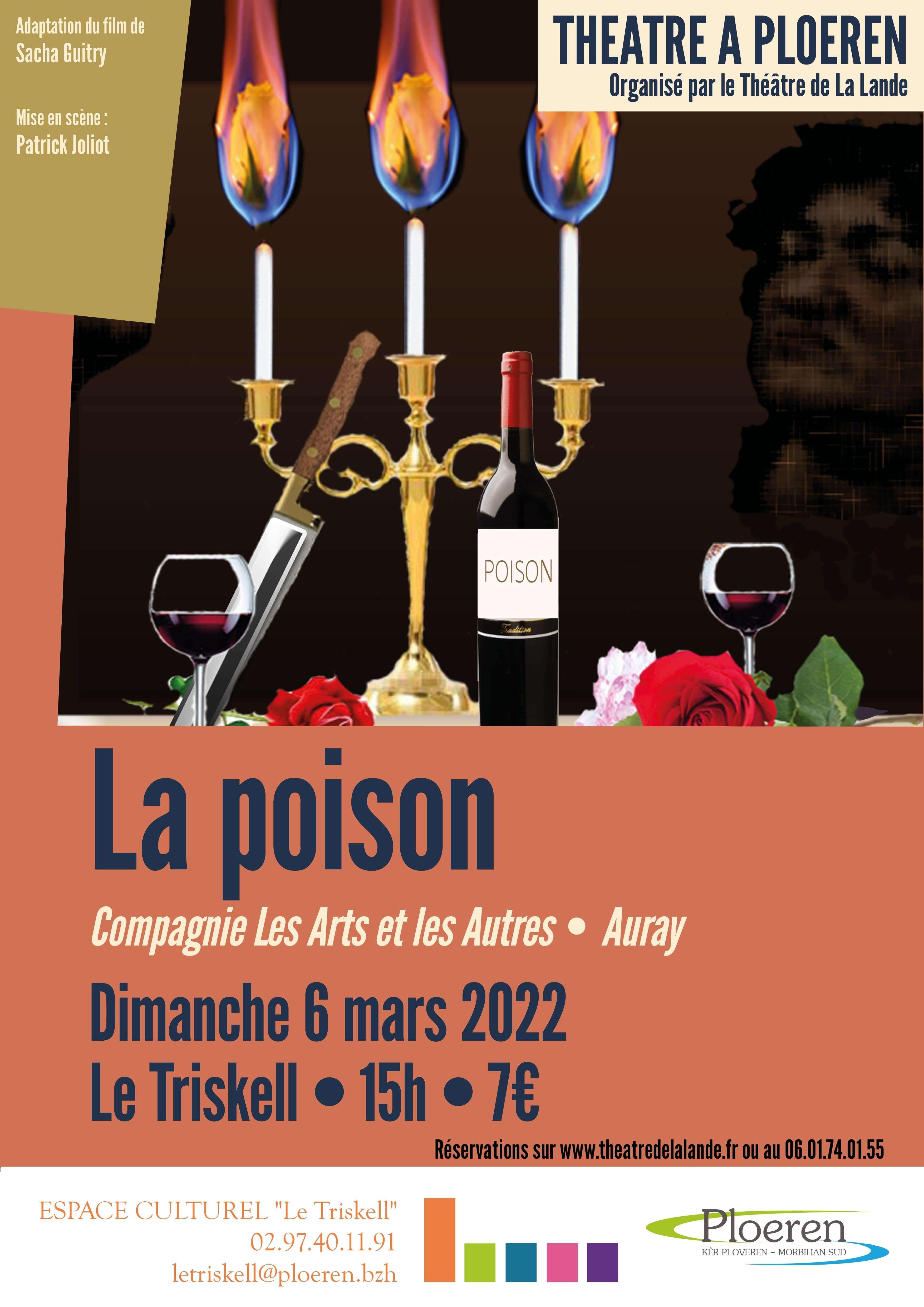 1_Théâtre La Poison - Ploeren