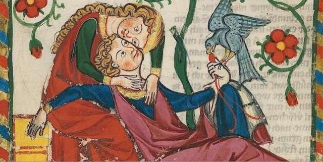 Concert musique médiévale