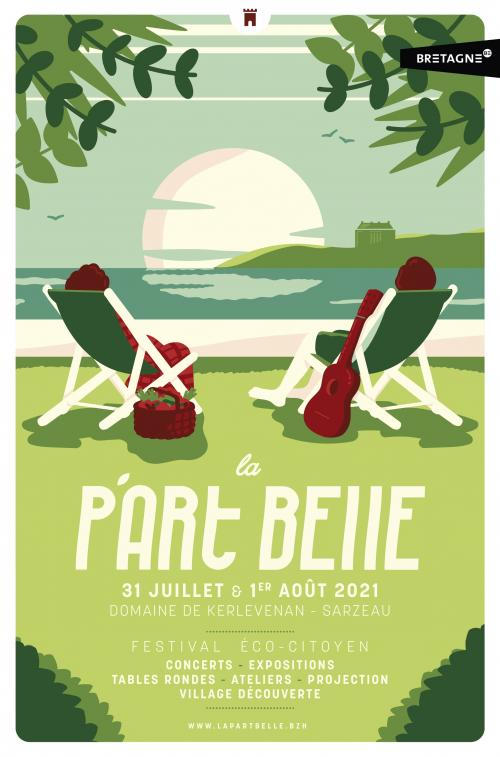 La P'Art Belle - Festival Eco-citoyen
