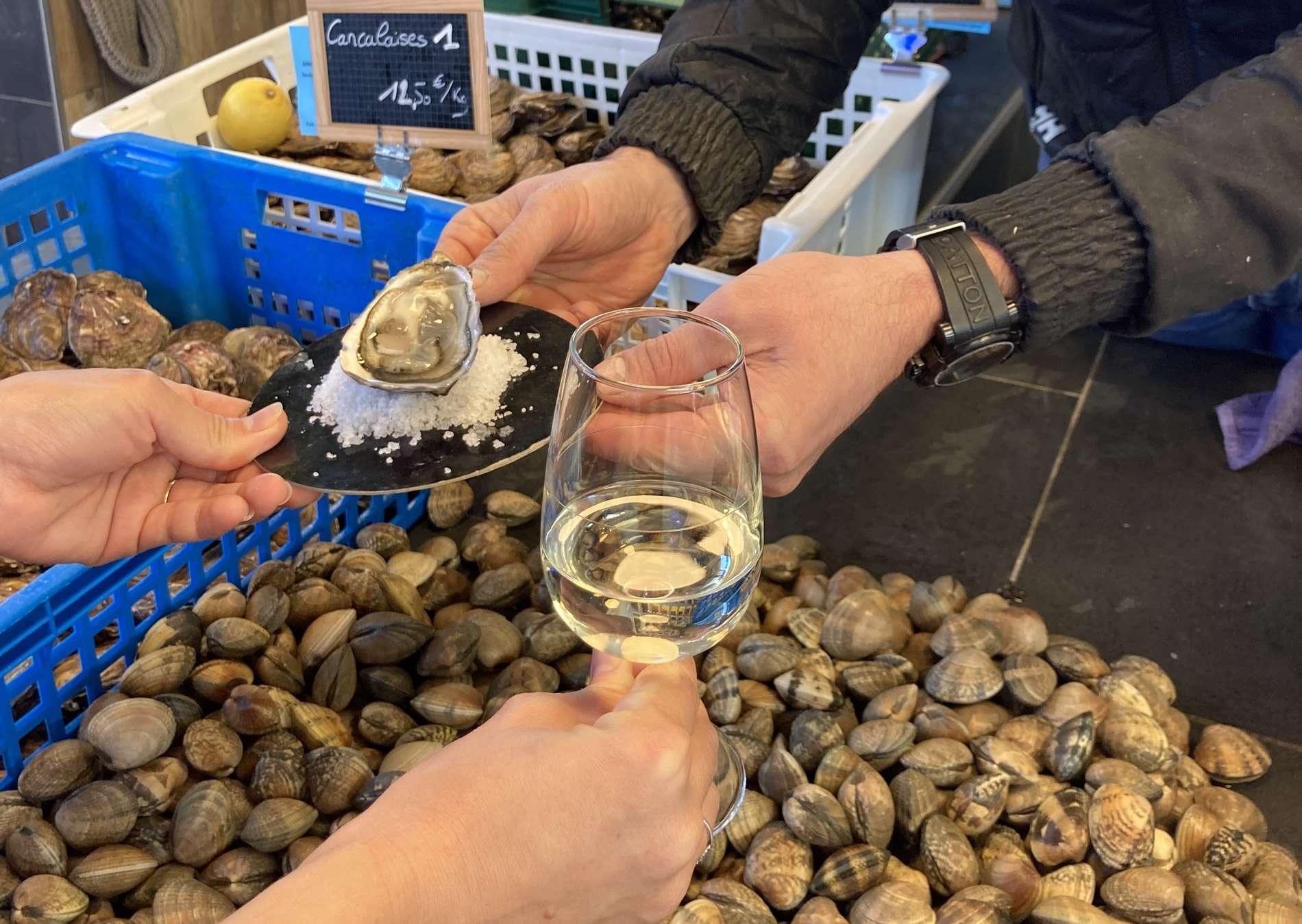 Balades gourmandes : Vannes Food Tour