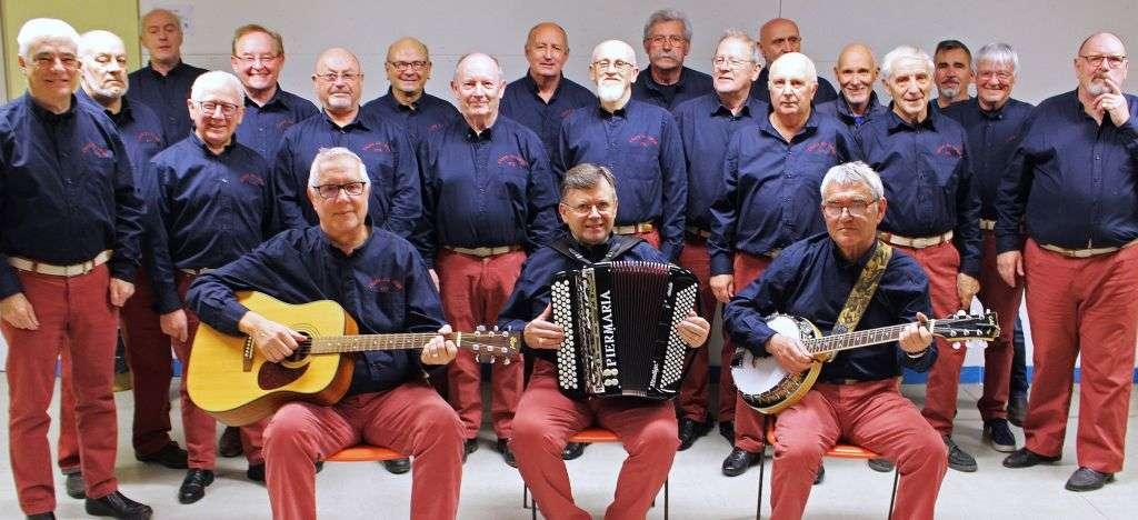 2_concert de la chorale le chant du large à Mangolerian