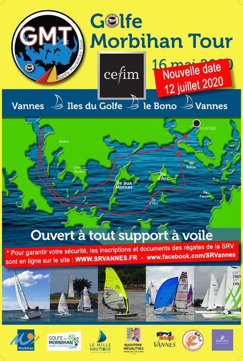 1_Golfe Morbihan Tour