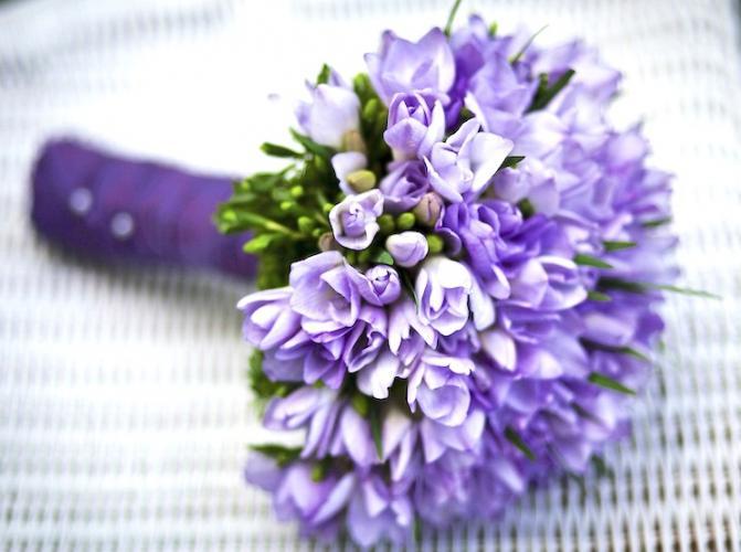 1_Art floral avec Justine