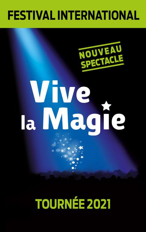 Festival International Vive La Magie