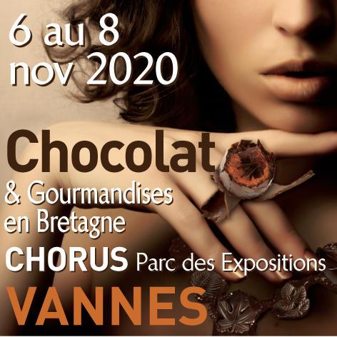 1_Salon du chocolat Vannes