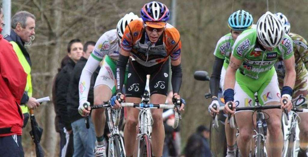 2_Course cycliste Grand Prix du Morbihan