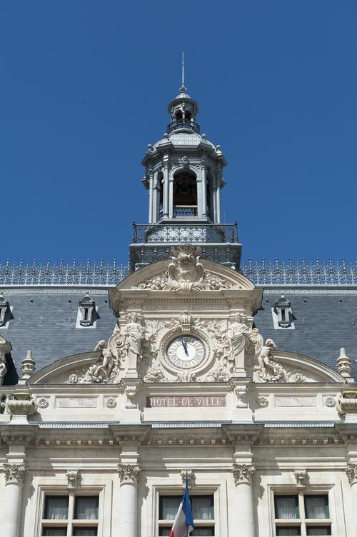 1_Samedi d'art et d'histoire L'architecture des Lieux de pouvoir Vannes