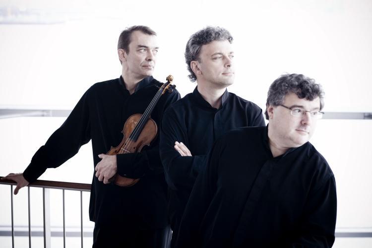 1_Concert Trio Wanderer
