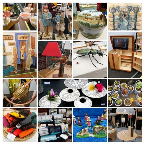 1_Journée des artisans créateurs baden