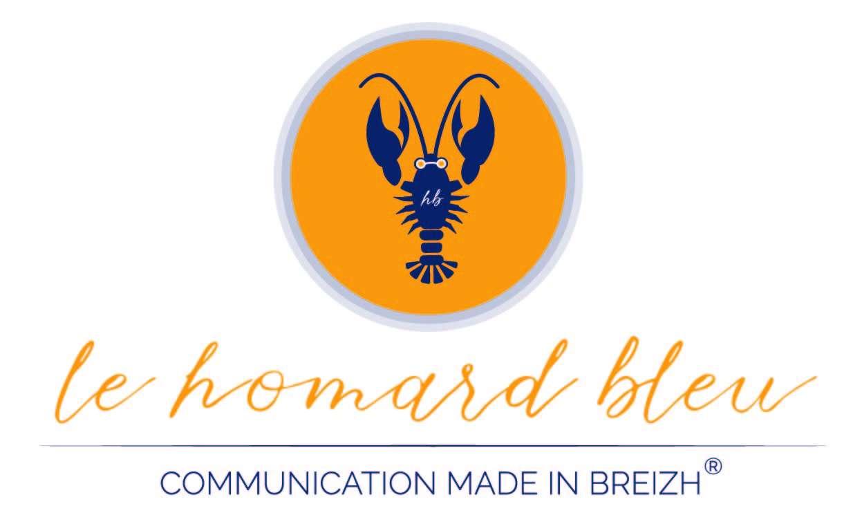 Agence Le Homard Bleu Communication