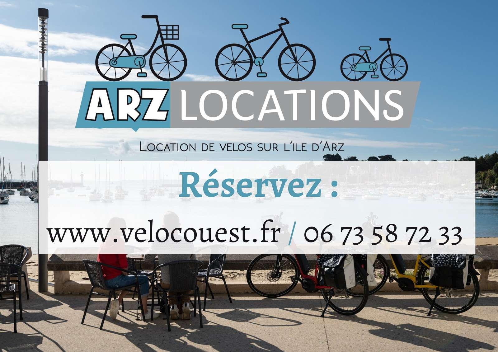 Arz Locations Vélo