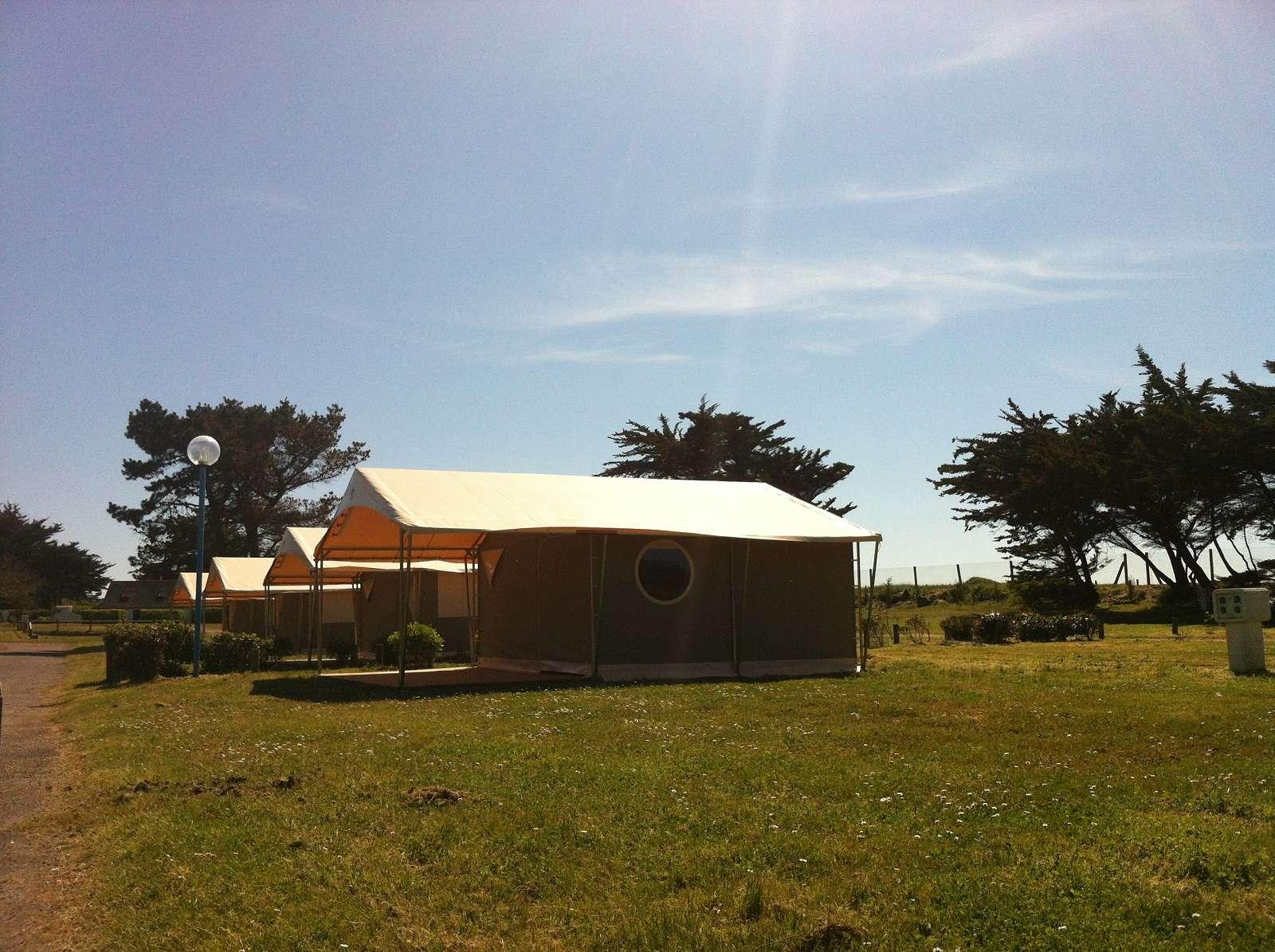 Camping Municipal du Kerver