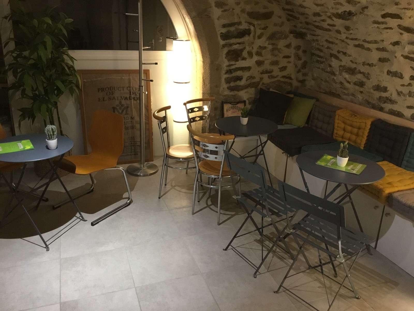 Restaurant Le Sixtine