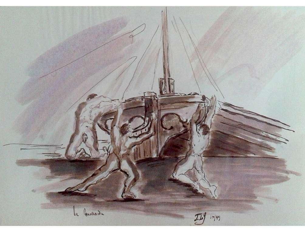 Galerie-Thierry-Le-Youdec-Arzon-Golfe-du-Morbihan-Bretagne-sud7fr