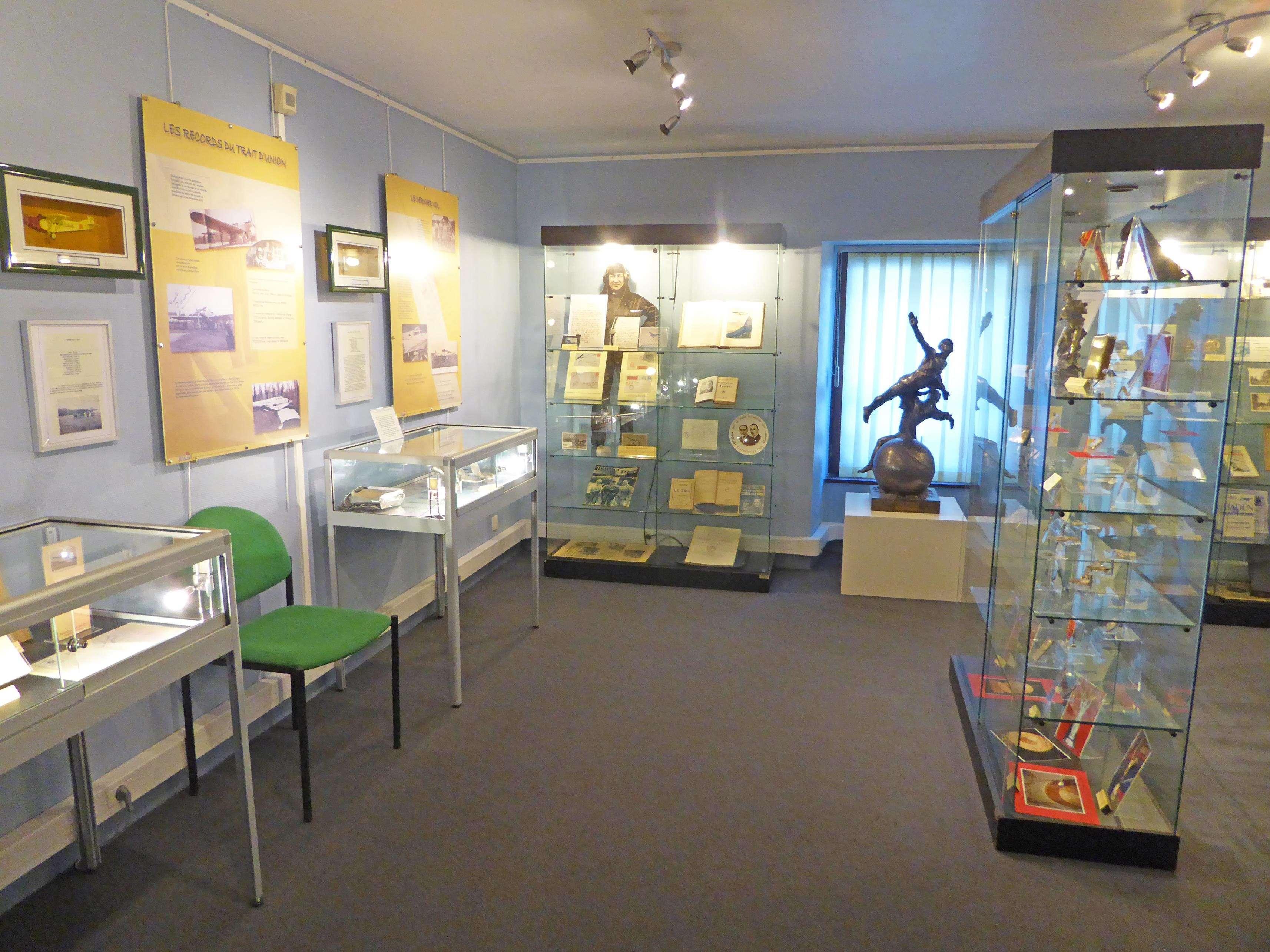 Musée des Passions et des Ailes