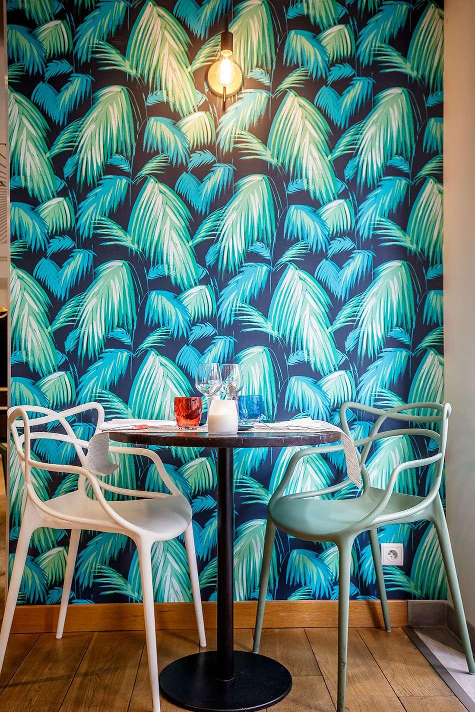 6_Restaurant Le Patio Sainte-Anne