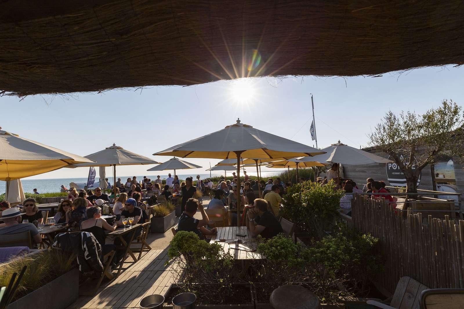 Restaurant La Pointe