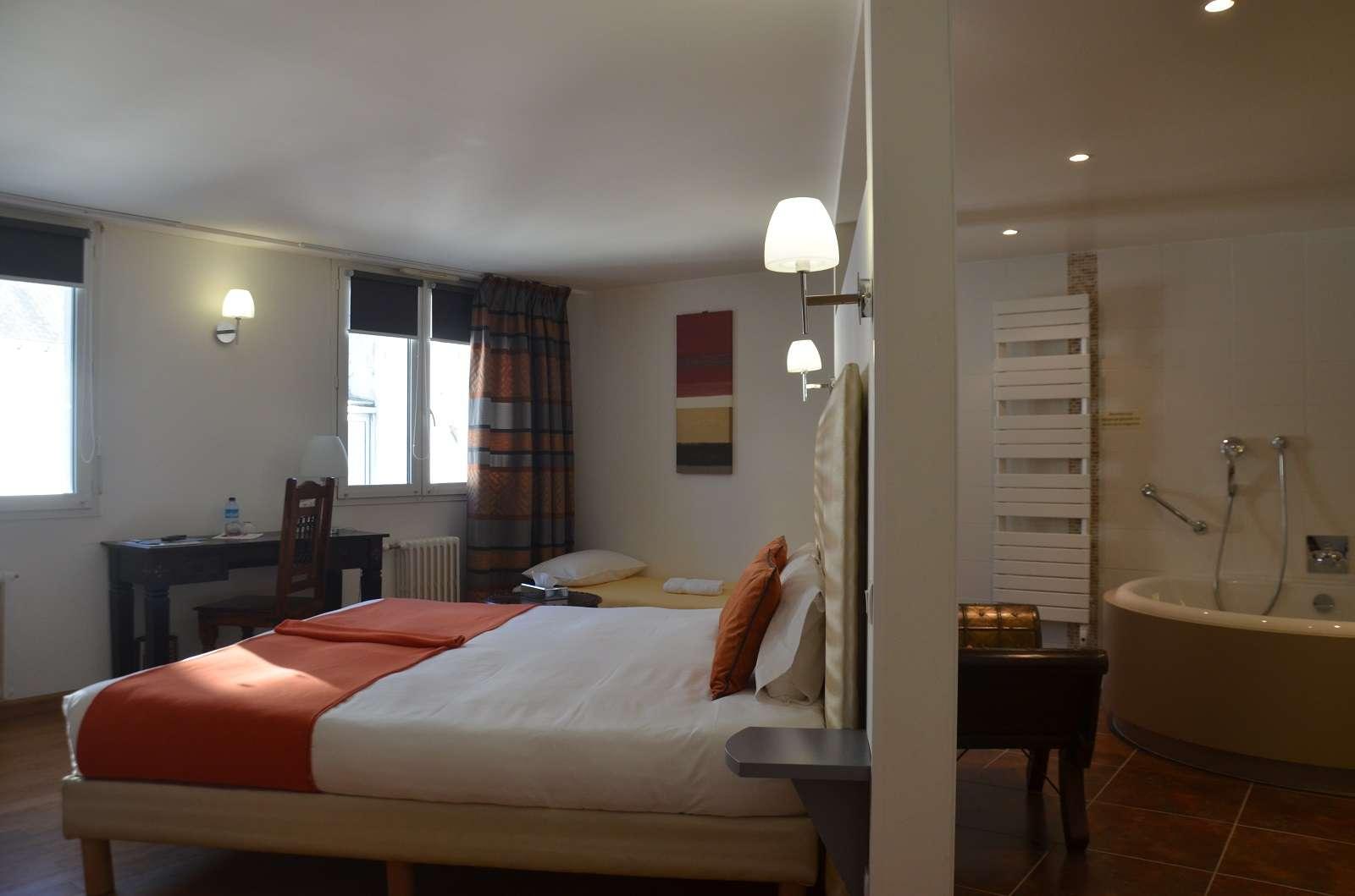 Hôtel Lesage