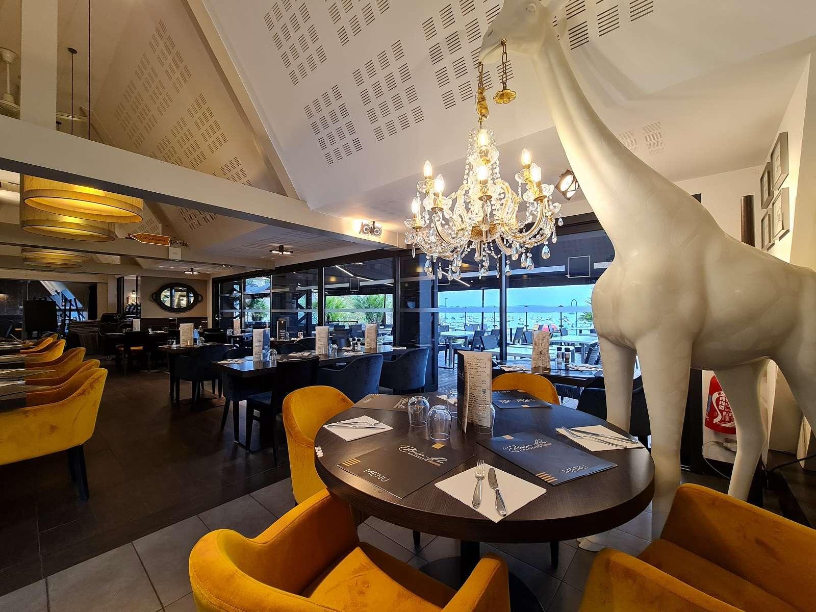 Restaurant Le Baden Roc