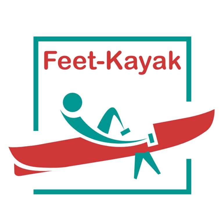 Logo-Feet-Kayak-Sarzeau-Golfe-du-Morbihan-Bretagne-sud7fr