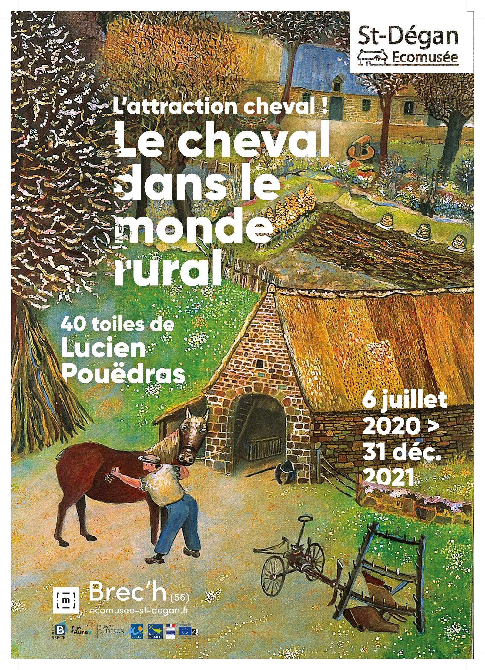 Exposition Cheval