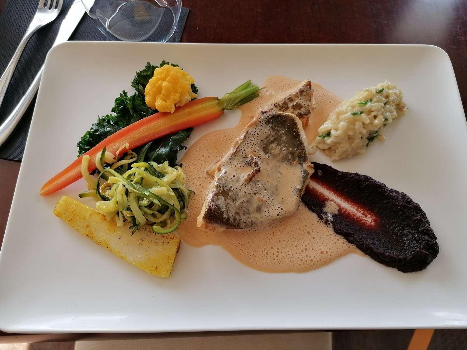4_Restaurant Côté Plage