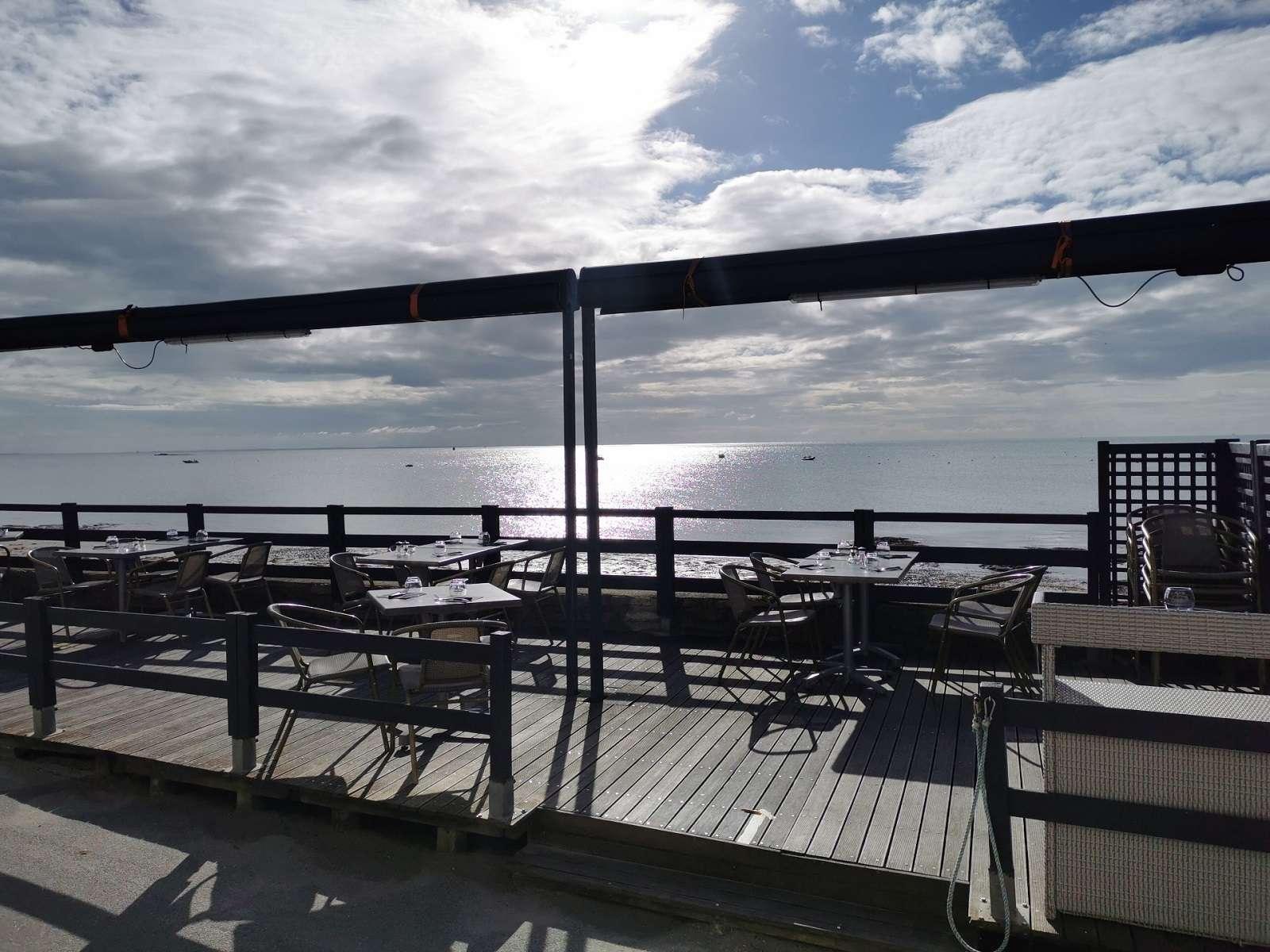 7_Restaurant Côté Plage