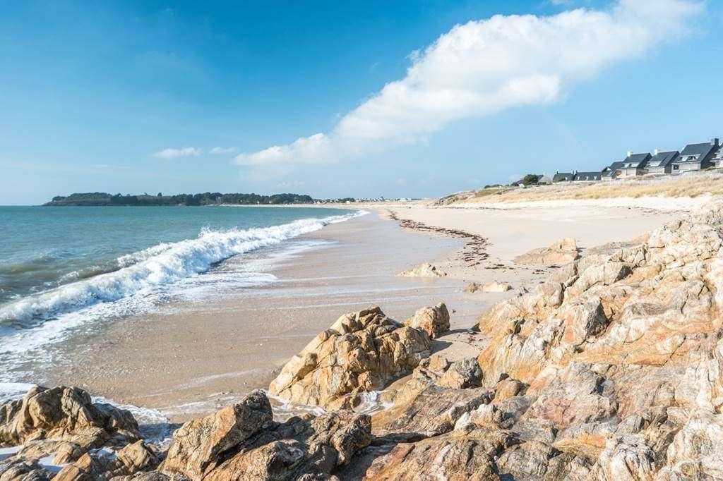 Plage-de-Kerjouanno-Arzon-Presqule-de-Rhuys-Golfe-du-Morbihan-Bretagne-sud0fr