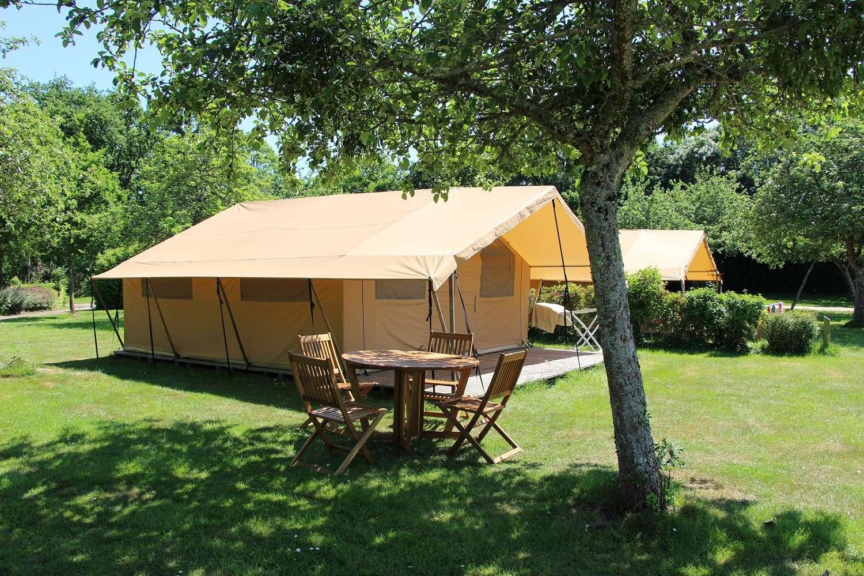 Camping de l'Allée