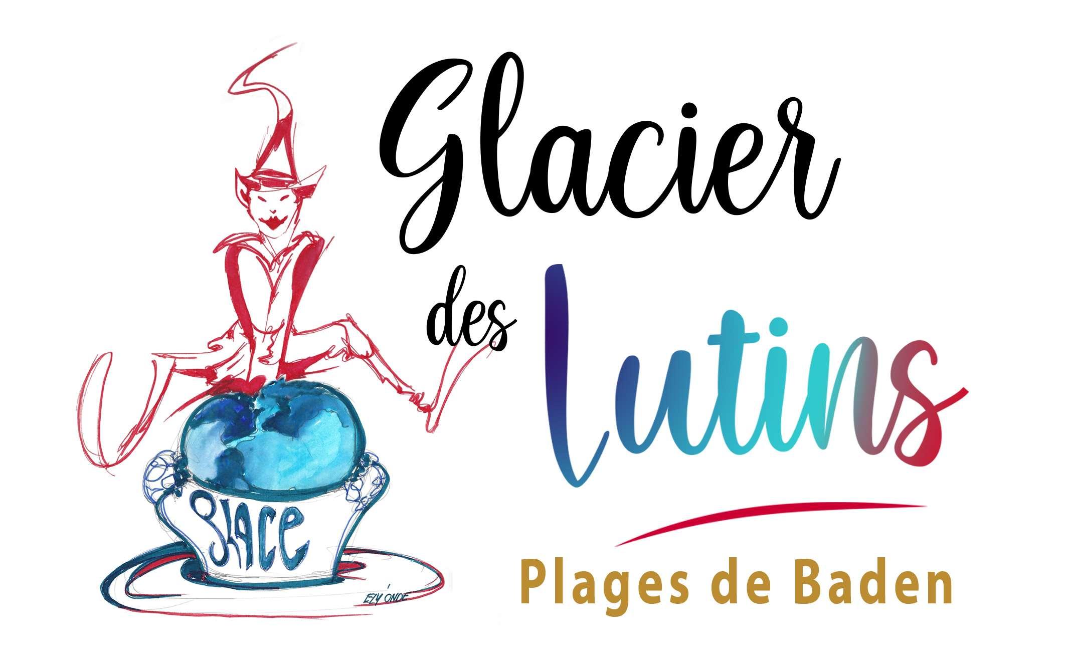 Glacier des Lutins
