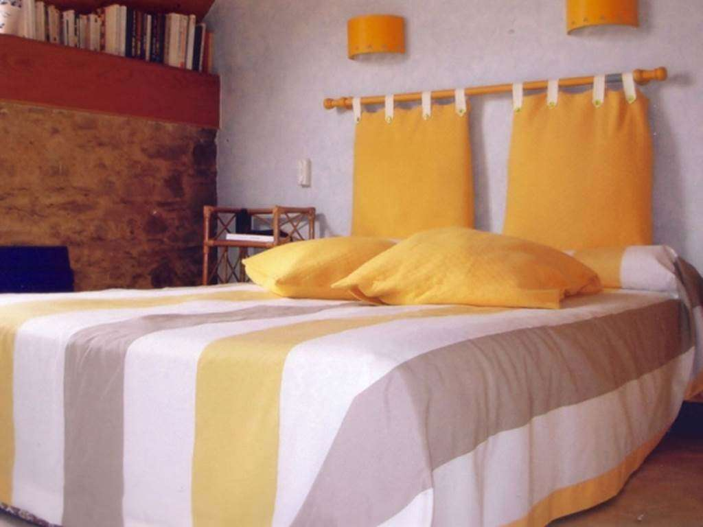 GUEGAN-Jolle---Maison-Sarzeau-chambre---Morbihan-Bretagne-Sud2fr