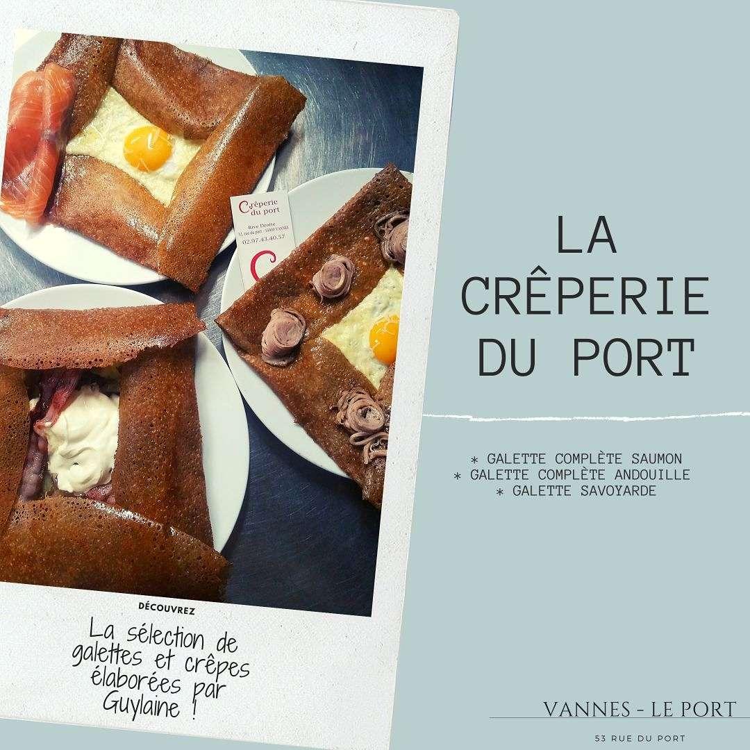 9_Crêperie du Port