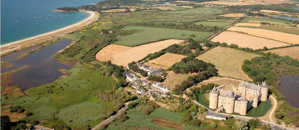 Plage-Suscinio-Sarzeau-Morbihan-Bretagne-Sud0fr