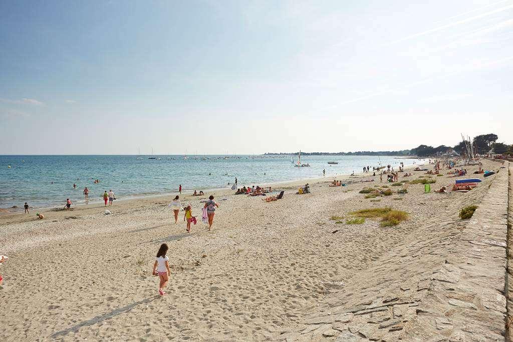 plage-du-Roaliguen---Sarzeau---Presqule-de-Rhuys---Golfe-du-Morbihan1fr