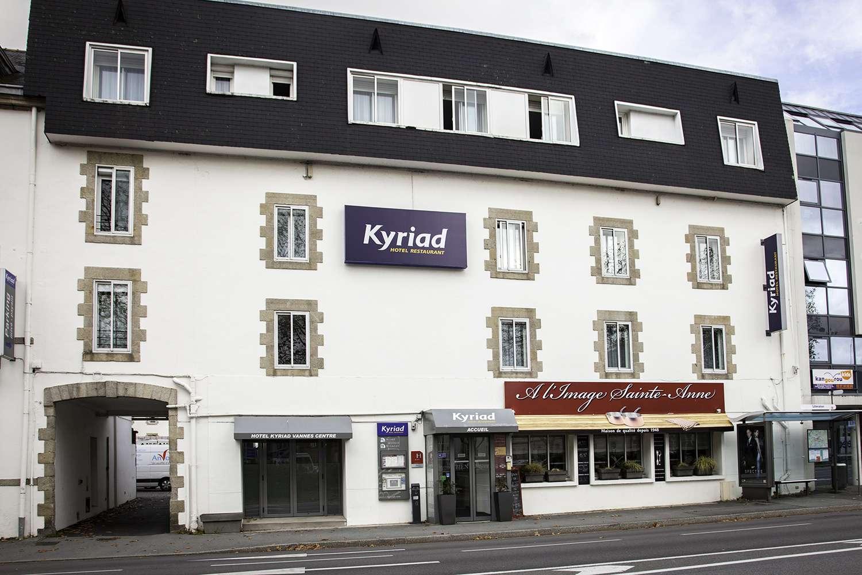 10_Hôtel Kyriad Vannes Centre