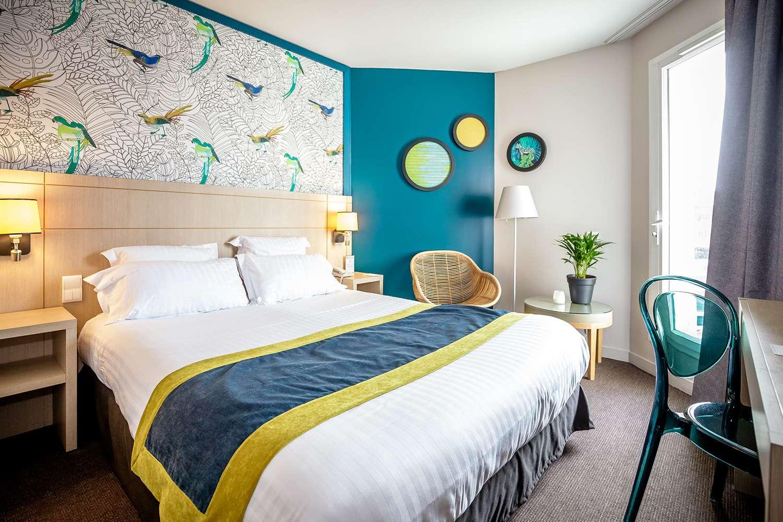 1_Hôtel Best western Plus Vannes Centre