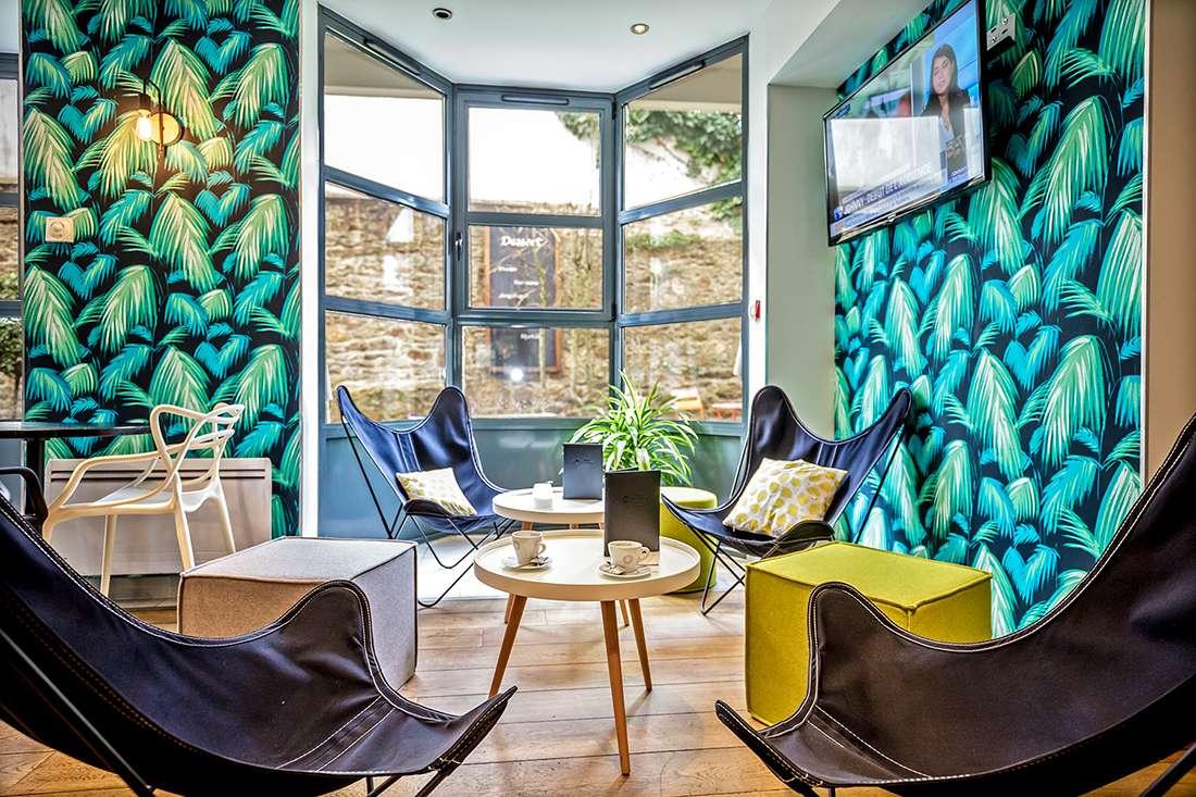 14_Hôtel Best Western Plus Vannes Centre