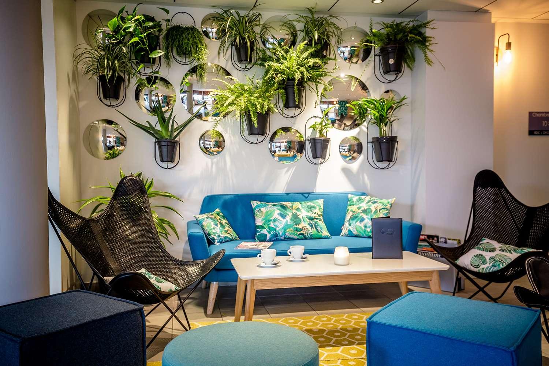 4_Hôtel Best Western Plus Vannes Centre