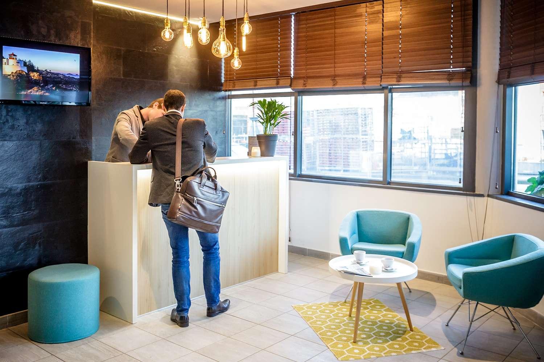 5_Hôtel Best Western Plus Vannes Centre