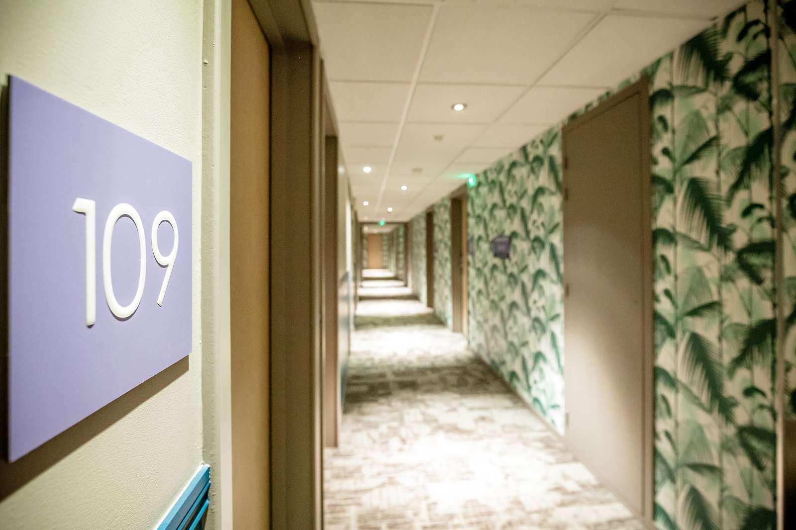 6_Hôtel Best Western Plus Vannes Centre