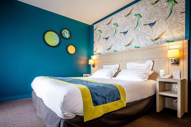7_Hôtel Best Western Plus Vannes Centre