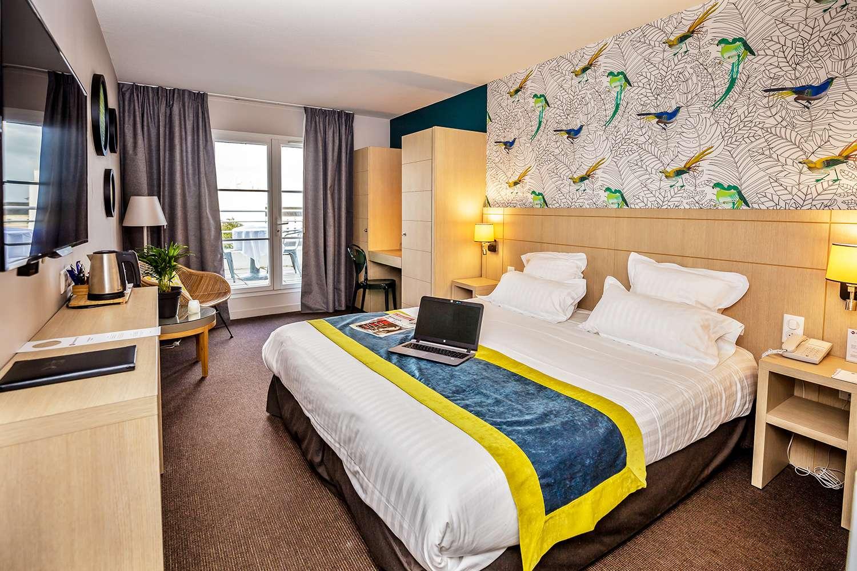 8_Hôtel Best Western Plus Vannes Centre