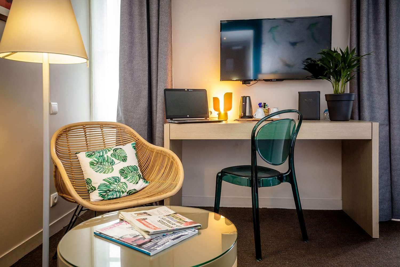 9_Hôtel Best Western Plus Vannes Centre