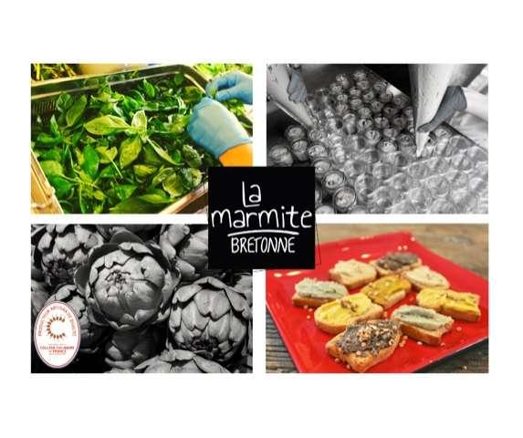 Conserverie La Marmite Bretonne